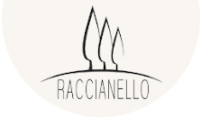 Logo of Raccianello farmhouse in San Gimignano