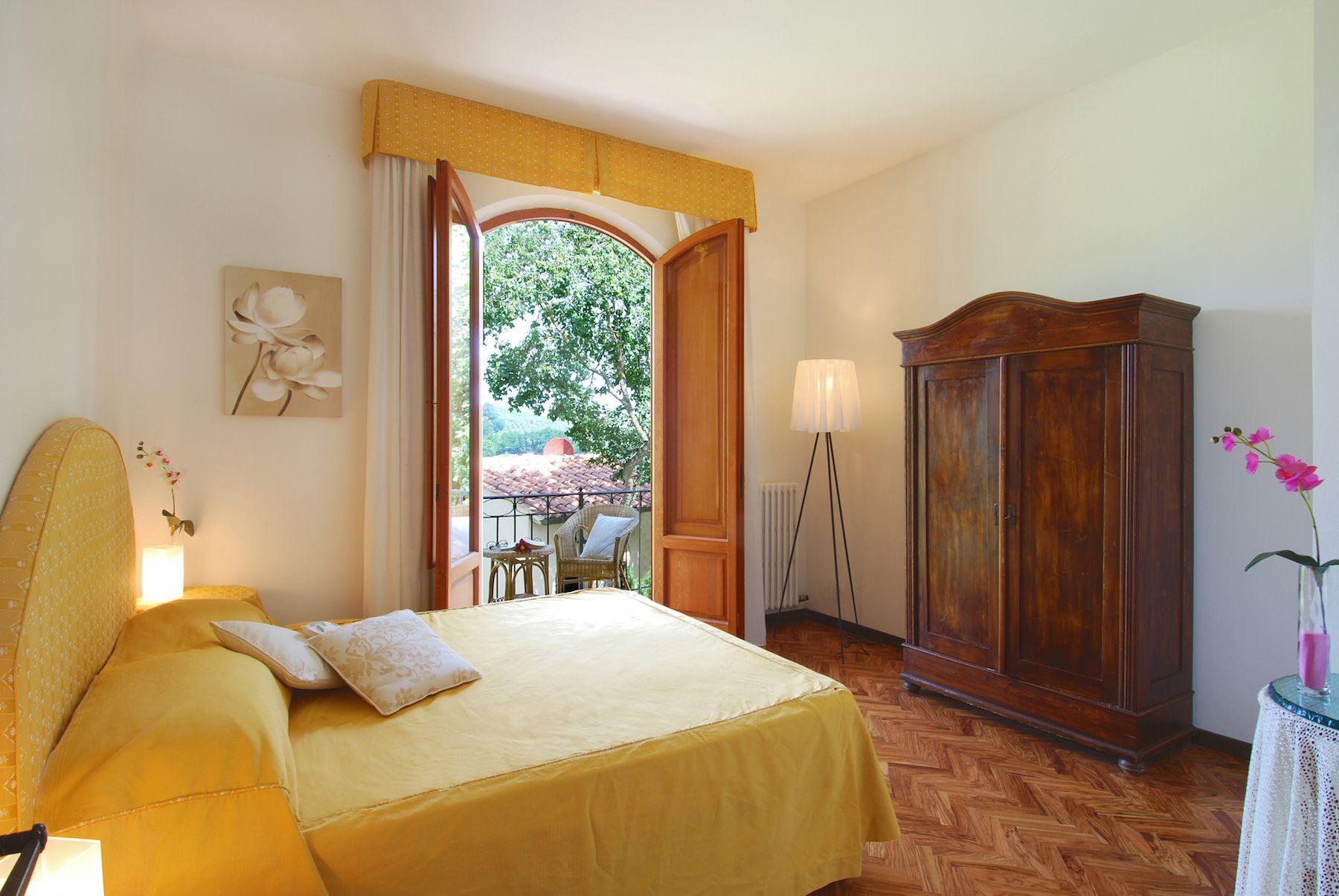 Wohnung Camelia 4