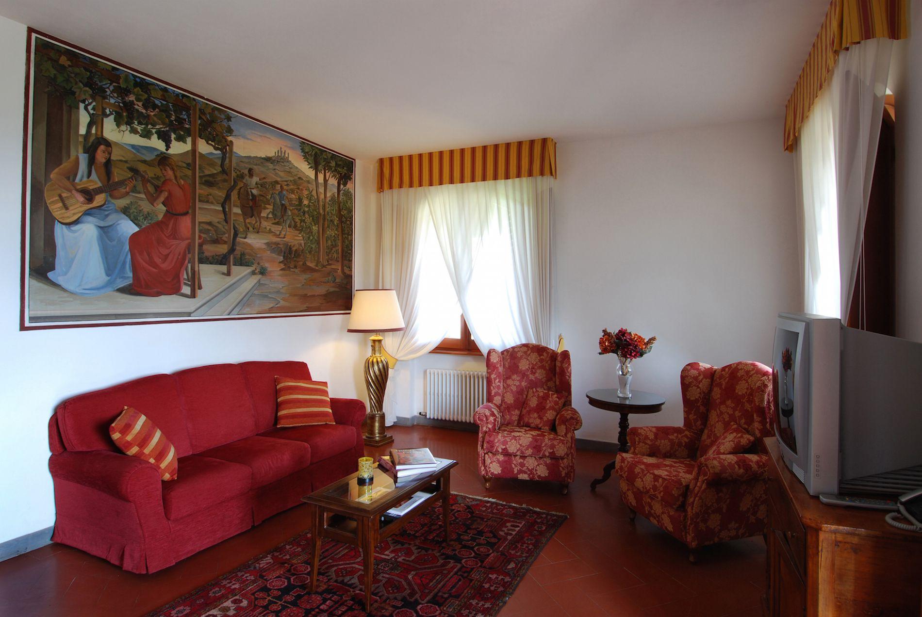 Wohnung Camelia 2