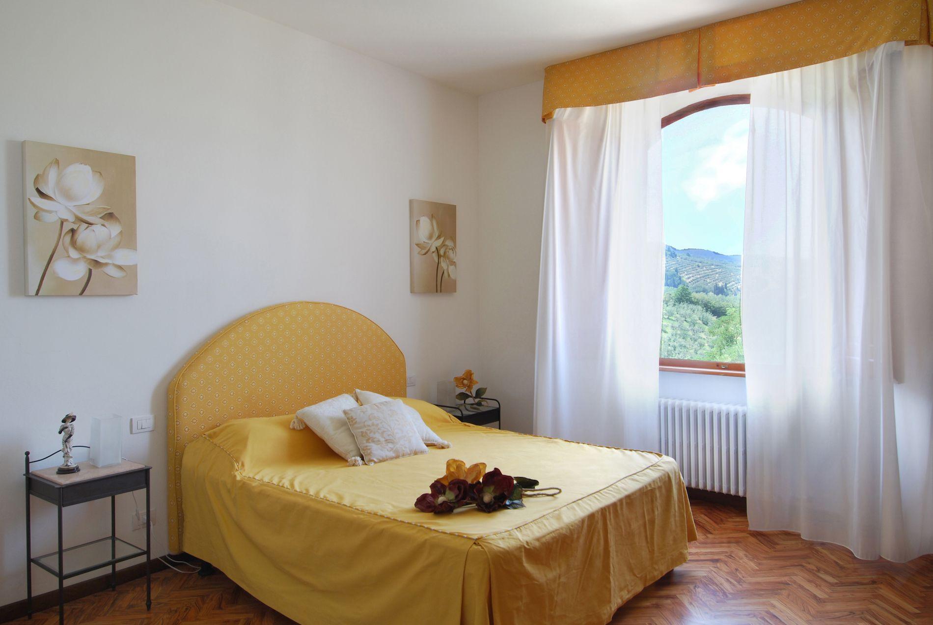 Apartment Viola 4