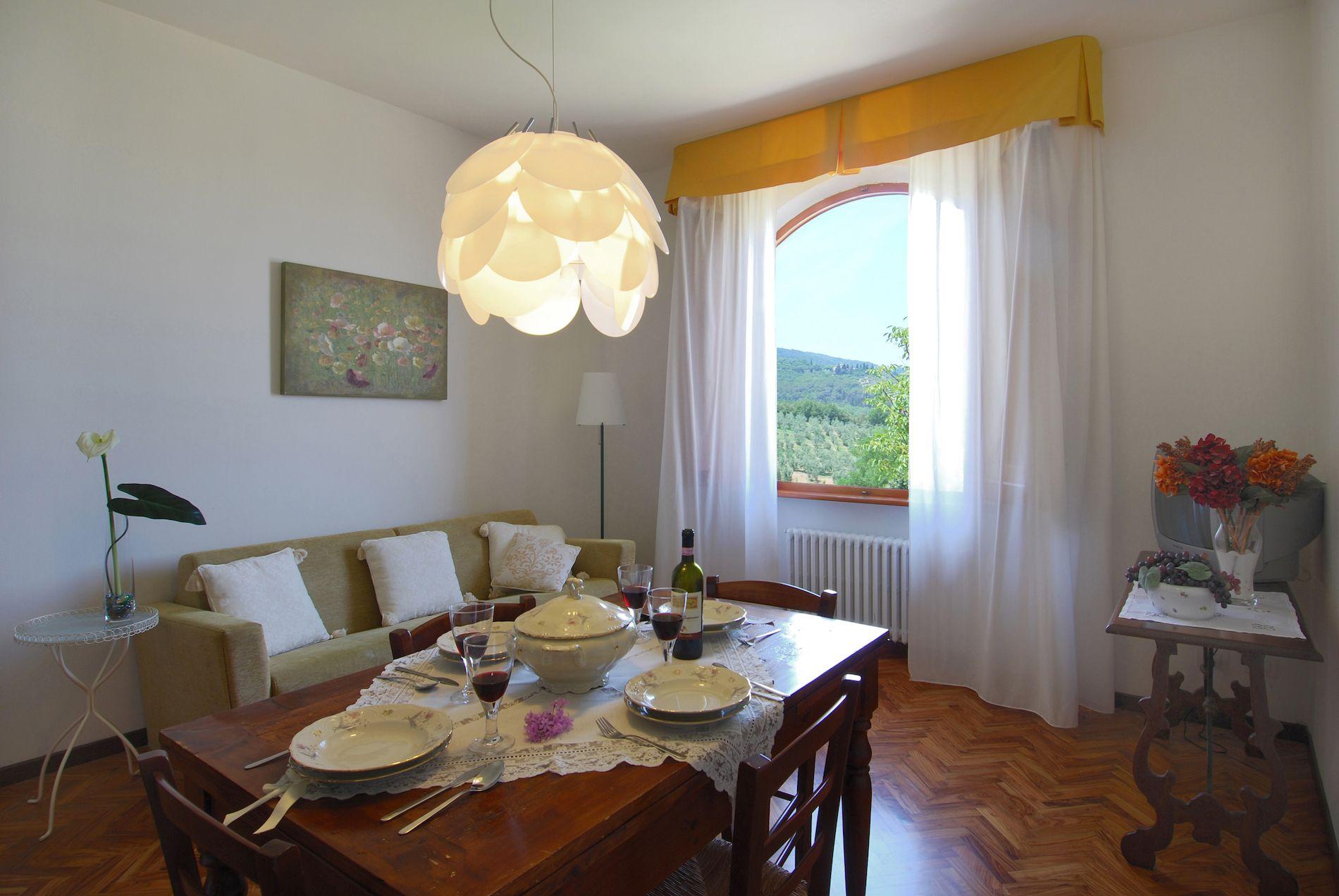 Apartment Viola 3