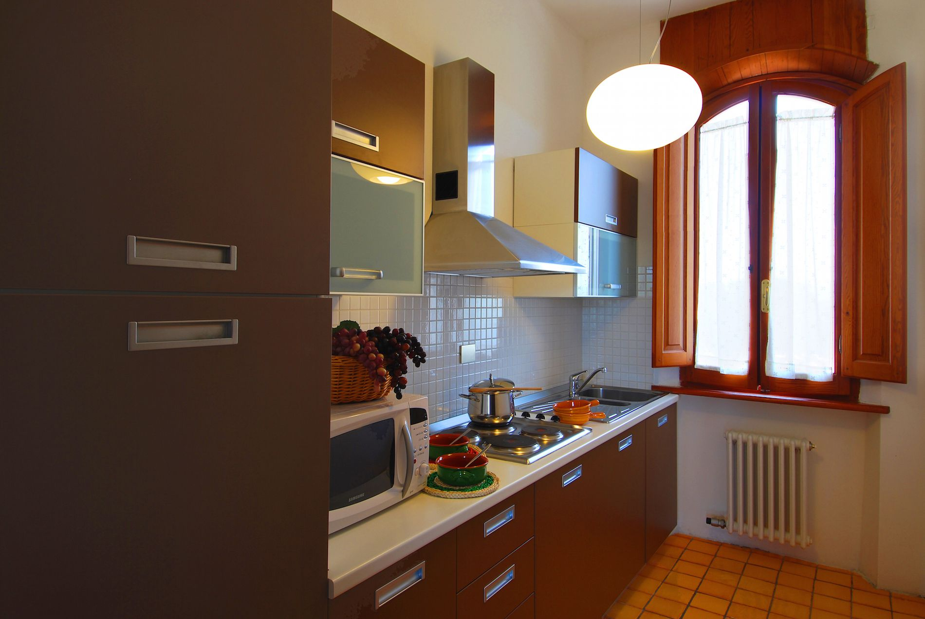 Appartamento Viola 2