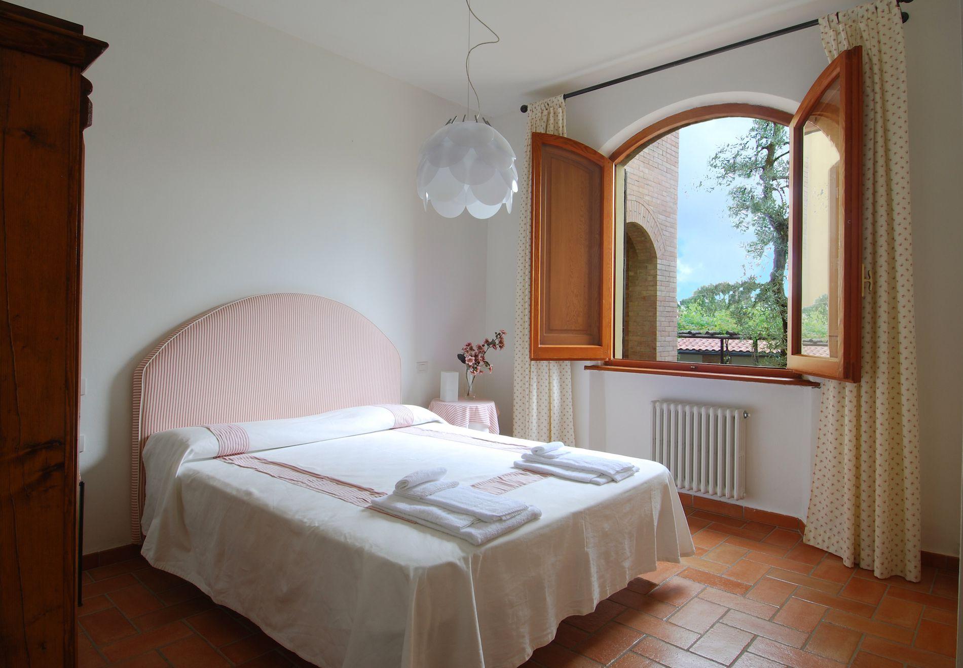 Wohnung Girasole 3