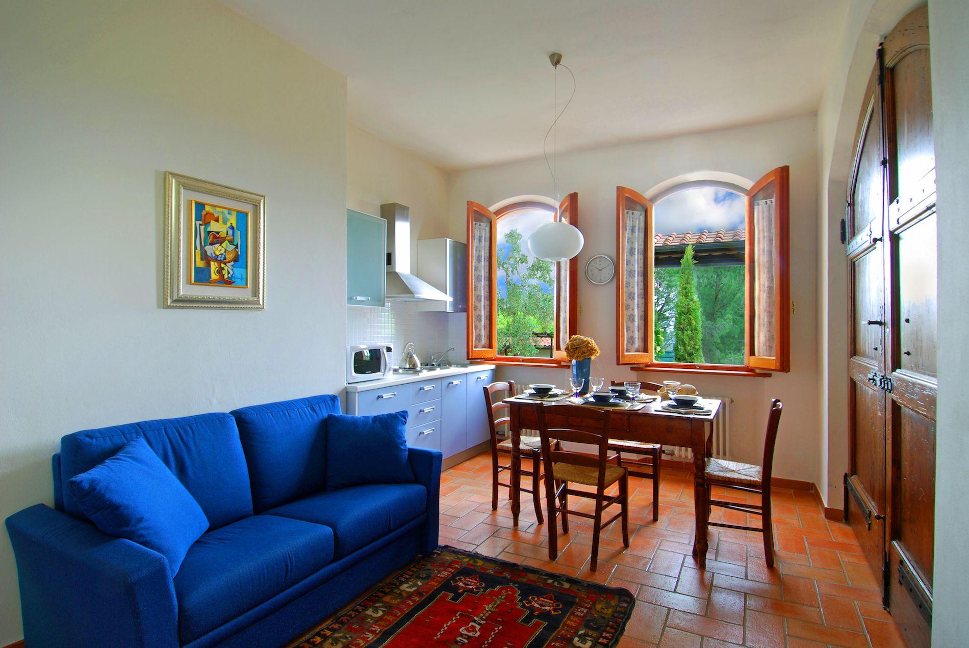 Wohnung Girasole 2
