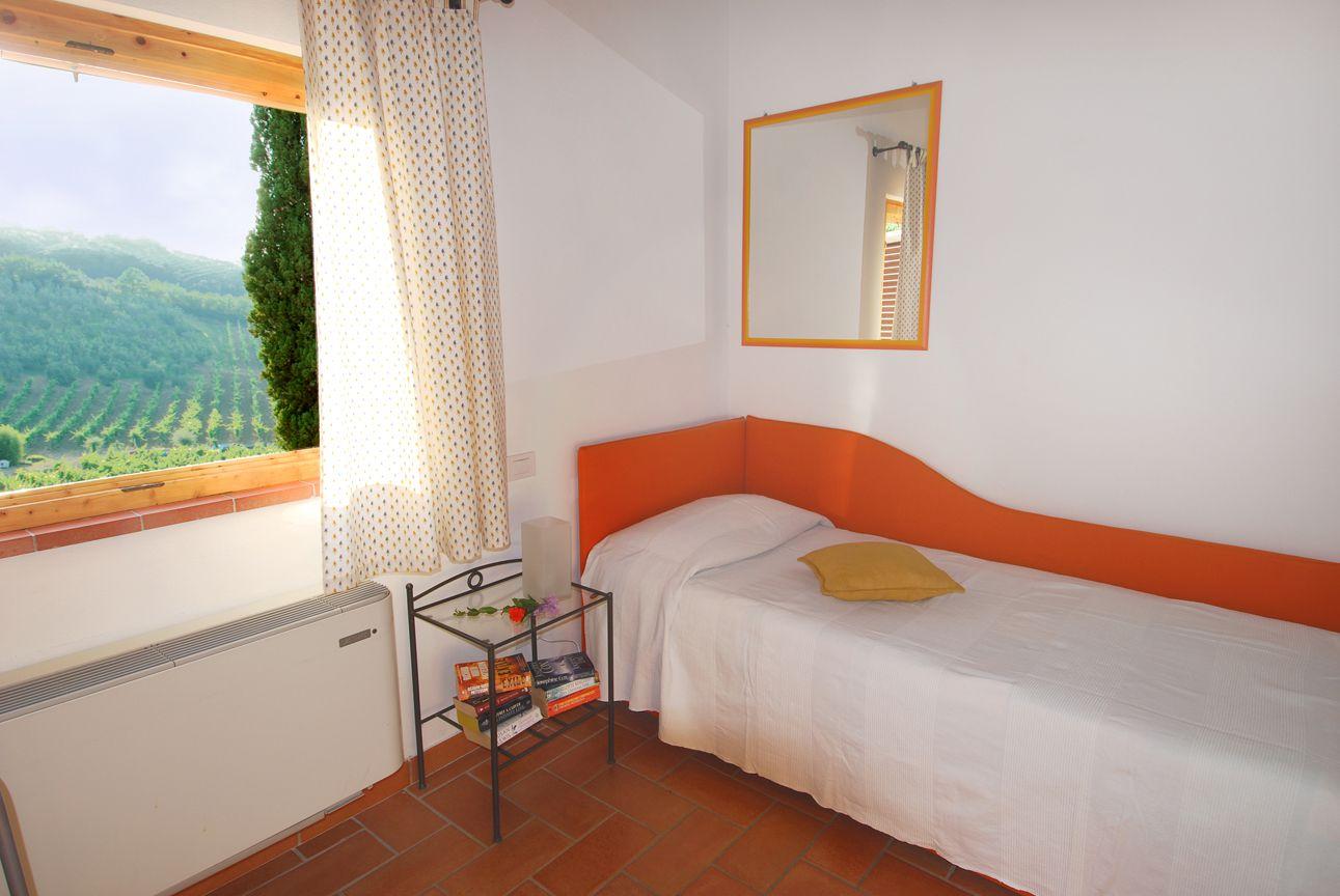 Appartement Glicine 4