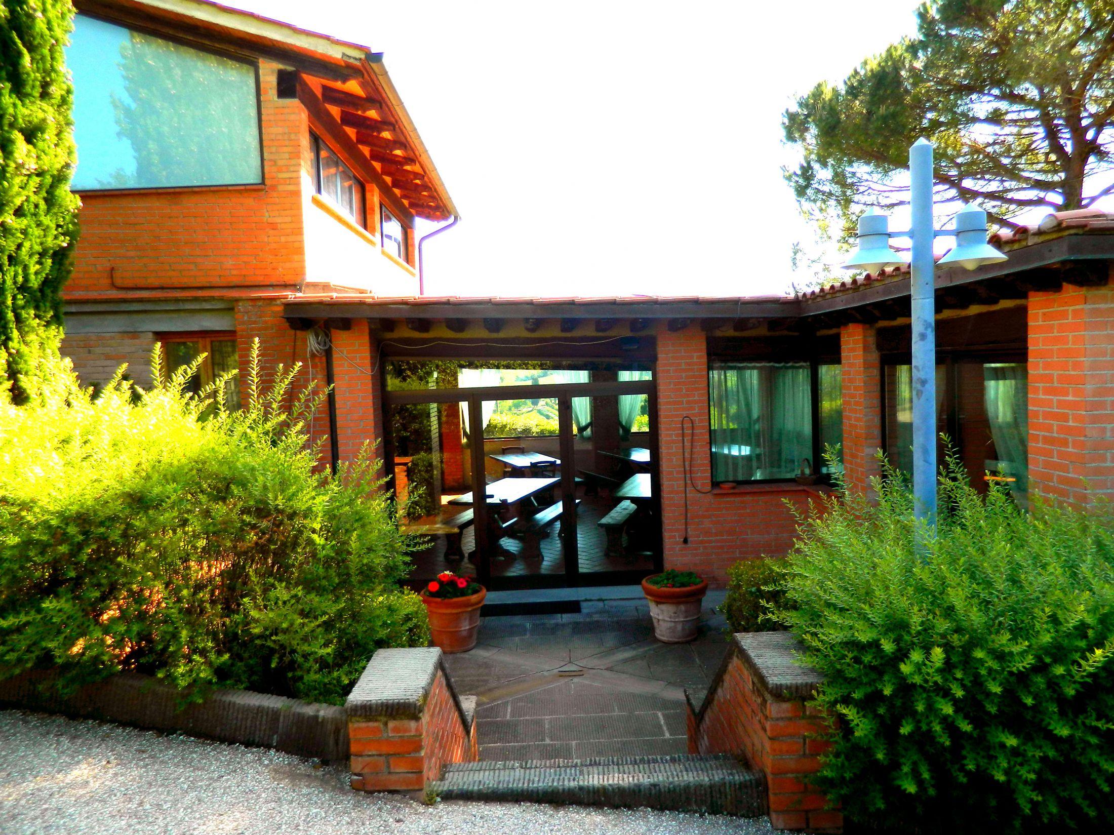 The Restaurant 3